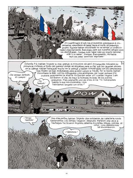 yo ren tardi 2 norma comics yo ren 201 tardi 2 prisionero de guerra en stalag iib mi regreso a francia