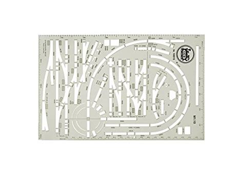 model railroad track templates model railroad books model railroad supplies lgb track