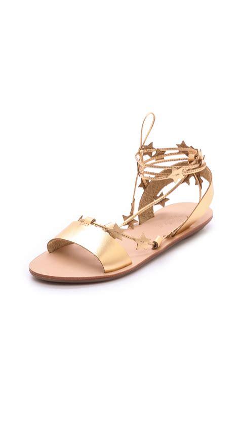 loeffler randall sandals loeffler randall starla sandals pale gold in gold pale