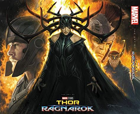 film thor sebelum ragnarok marvel s thor ragnarok the art of the movie malaysia