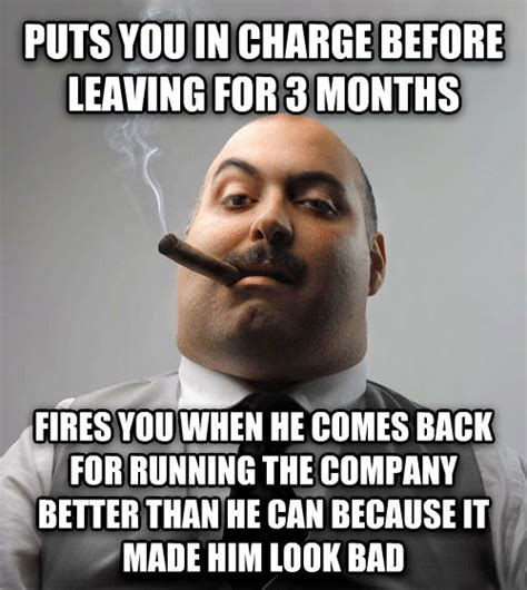 bad guy boss laid     today adviceanimals