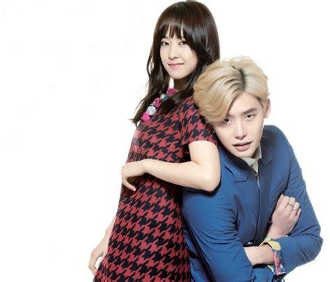 film lee jong suk dan park bo young điểm mặt d 224 n trai đẹp từng s 225 nh đ 244 i với b 233 hạt ti 234 u park