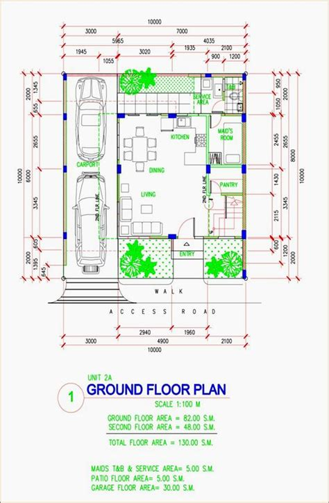 house design 150 square meter lot house and lot in cebu