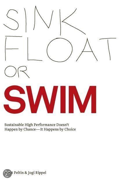 Float Sink Or Swim Beninghof bol sink float or swim peltin 9783868811919 boeken