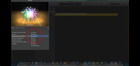 change imported files tempo  garageband cuistips