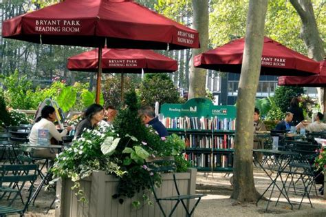 bryant park reading room poetry series and writing workshop come to bryant park reading room midtown new york dnainfo