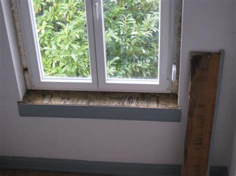 innenfensterbank holz re innenfensterbank aus holz selber bauen mit bild