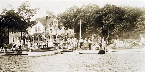 Garden State Yacht Club Dues The House On Cow Tongue Point Lake Hopatcong News