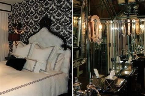 paris hilton bedroom paris hilton s house is for rent