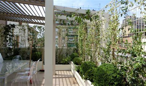 terrazzi condominiali arriva il bonus verde per giardini e terrazze radio colonna