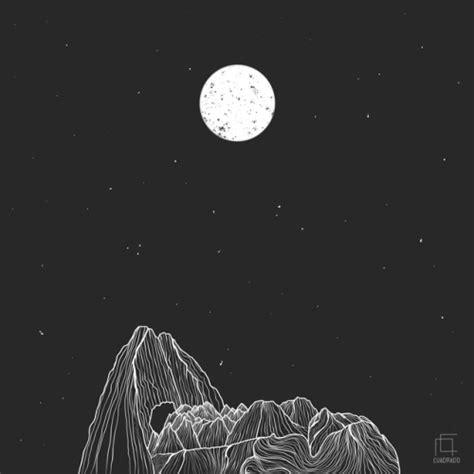 imagenes tumblr luna mira a la luna tumblr