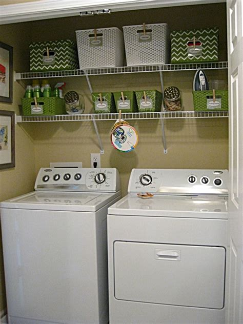 laundry room organizer eat sleep decorate laundry closet makeover before after