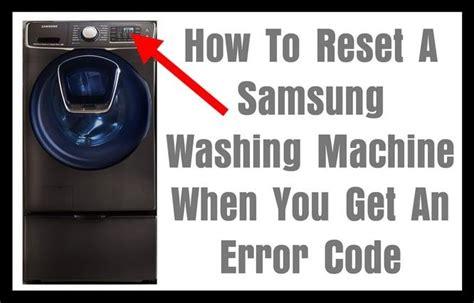 reset samsung washing machine 1000 images about diy tips tricks ideas repair on pinterest