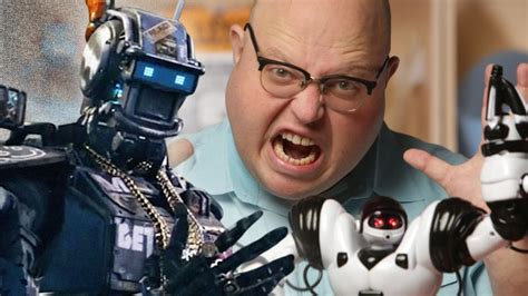 film robot année 80 watch angry nerd chappie the taxonomy of movie robots