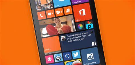 Un Puit De Lumière 1503 by Ya Esta Aqui El Primer Microsoft Lumia La Comunidad