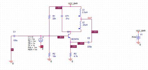 oscillator layout guidelines hartley oscillator problem pcb design cadence