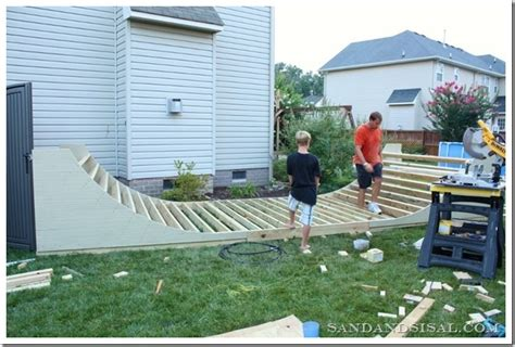 building a halfpipe in your backyard pinterest discover and save creative ideas