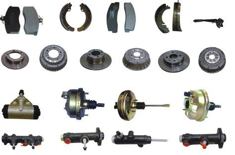 auto brake parts auto brake parts brake systems spare parts zhejiang