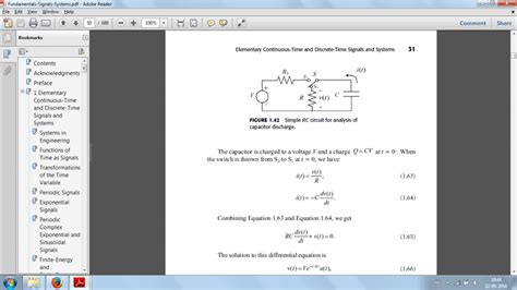 capacitor current dv dt direction of current in rc parallel circut physics forums the fusion of science and community