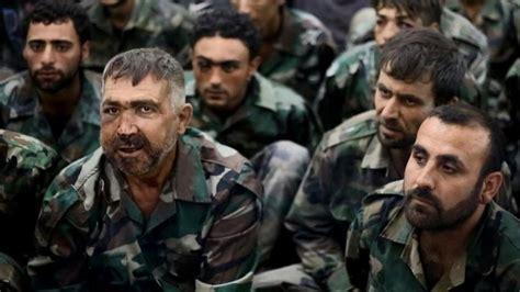 imagenes fuertes estado islamico estado isl 225 mico difunde fotos de soldados sirios
