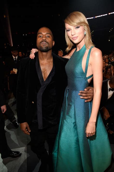 how tall is taylor swift s brother as kanye west and taylor swift get naked in famous who