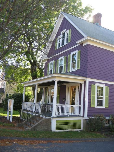 unique house colors 10 wacky exterior paint photos that will shock you blend