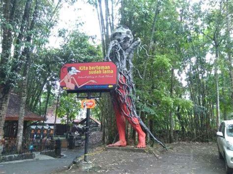 rumah budaya omah petruk yogya gudegnet