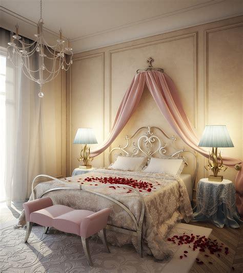 simple romantic bedroom ideas romantic bedroom curtains simple home decoration