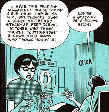 Ghost World Vol1 ogxers 1954 63 hilobrow