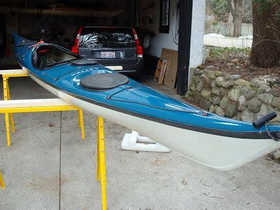 sectional kayaks for sale sectional sea kayak valley 2002 argonaut