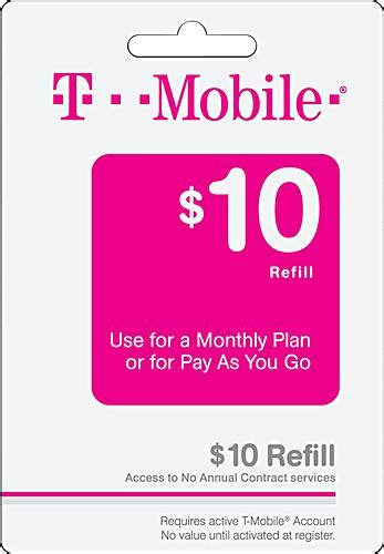 Refill Visa Gift Card Online - 40 t mobile top up prepaid card giftcardshunters com