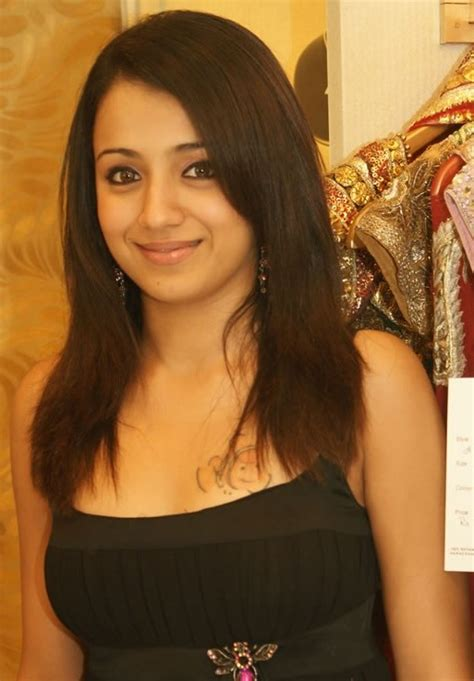 trisha tattoo photo choosing tattoo indian celebrity trisha tattoo gallery