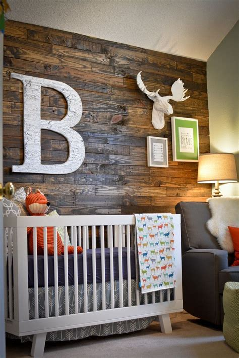 steps  create   boys nursery room decoholic
