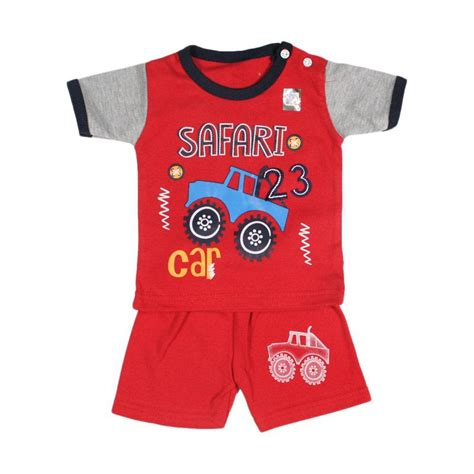 Terbatas Baju Anak Laki Laki Pakaian Anak Singlet Anak Biru jual uaka baby uk 612142 oblong setelan baju anak laki laki merah harga kualitas