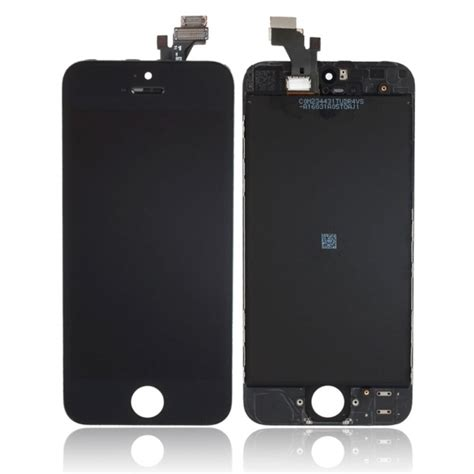 Lcd Apple Iphone 5 iphone 5 screen replacement lcd glass digitizer touch new