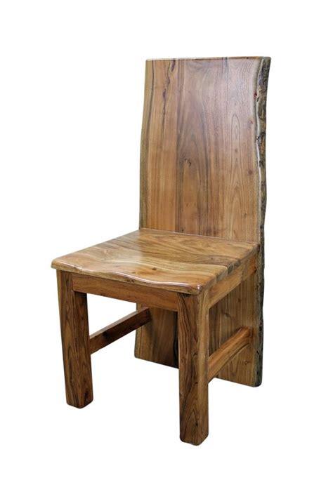 western wood dining chair tuscandiningroomfurniture