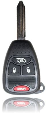 2005 Chrysler 300 Key by New Keyless Entry Remote Key Fob For A 2005 Chrysler 300 W