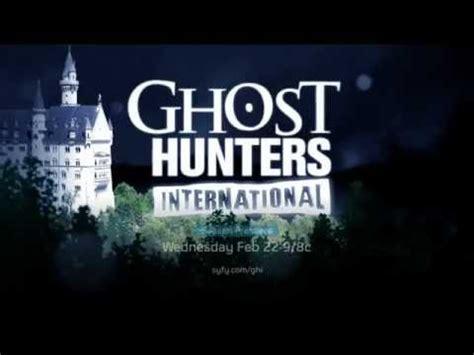 Kaos Ghost Hunters International 1 ghost hunters international episode 3x07 temple of doom peru sneak