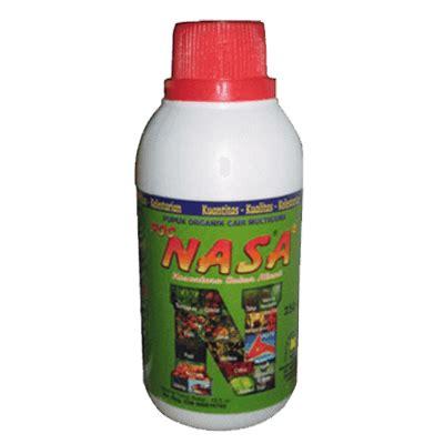 Pupuk Organik Cair Cap Kodok poc nasa pupuk organik cair kemasan kecil