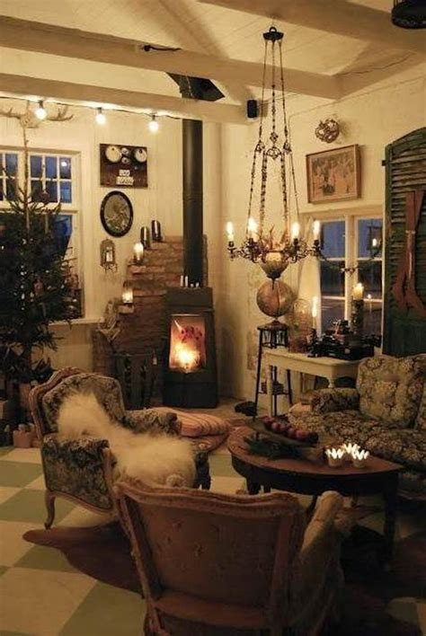 10 Best Images About Wood Burning Stove Ideas On Pinterest Cozy Living Room Furniture