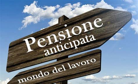 anticipo mobilitã inps pensioni anticipate e ipotesi infermieri tra professioni