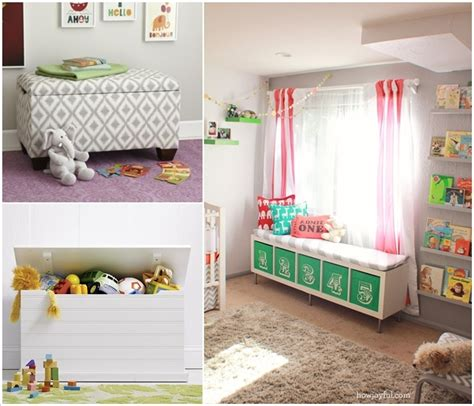 How To Organize Toys In Playroom by 20 Clever Kids Playroom Organization Hacks And Ideas