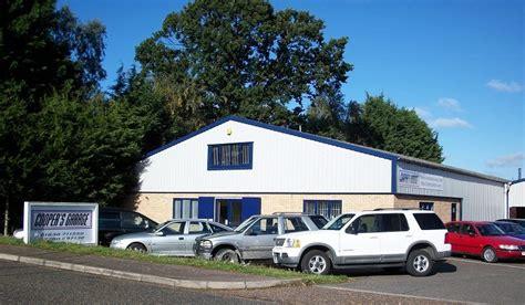 Car Garage Bury by Cooper S Garage Ltd Car Repair In Mildenhall Bury St