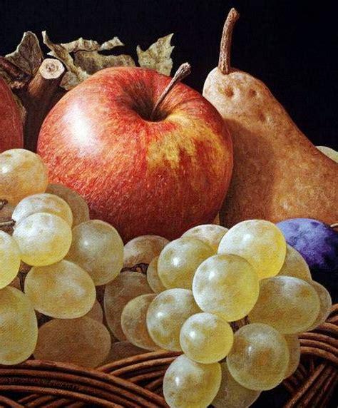 imagenes de uvas en oleo cuadros modernos pinturas y dibujos bodegones de frutas