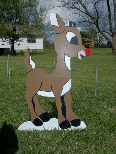 64 best images about rudolph the red nosed reindeer