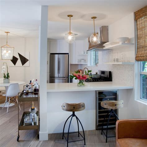 best popular modern condo kitchen design ideas my home eclectic glam condo remodel before afters studio