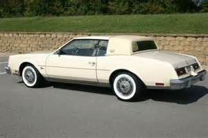 1981 Buick Riviera For Sale Buy Used 1981 Buick Riviera 31 000miles One Owner History