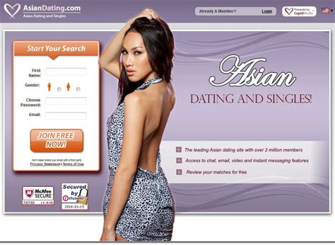 best asian site asiandating review that helps singles to meet their