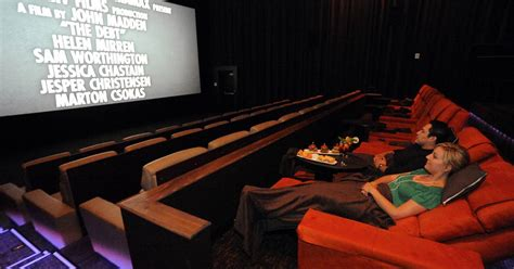 cinemark recliners luxury seats key to renovated suburban movie theaters