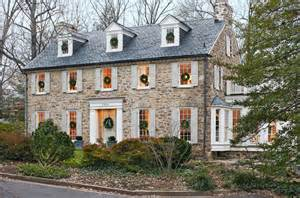 colonial homes get the look colonial style architecture traditional home